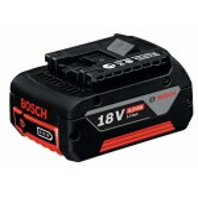 Akumulator Bosch 18 V 4,0 Ah