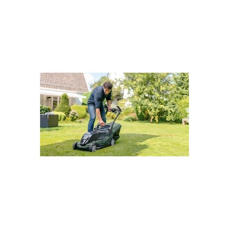 Zlewozmywak wpuszczany stalowy ATHENA 62/50 1 komorowy len