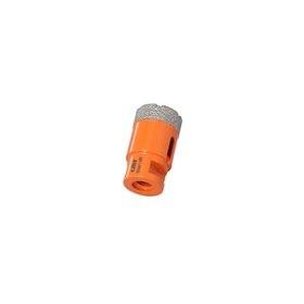 Bosch 3-częściowy zestaw wierteł diamentowych do pracy na sucho Robust Line Easy Dry Best for Ceramic